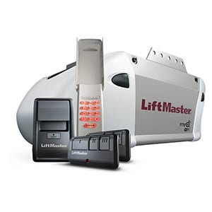 8365W LiftMaster Garage Door Opener | Fort Wayne Door