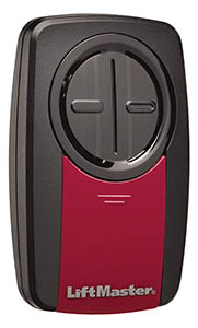 375UT Transmitter LiftMaster Garage Door Remote | Fort Wayne Door