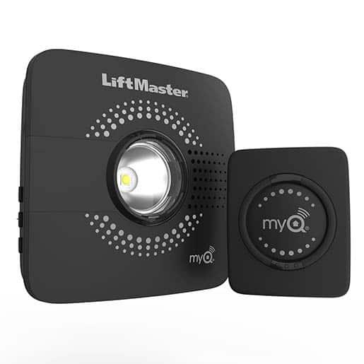 821lmb-b LiftMaster Garage Door Remote | Fort Wayne Door