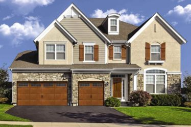 Residential Garage Doors | Fort Wayne | Fort Wayne Door
